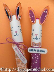 Mentos Bunny Buddies