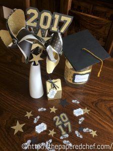Graduation Decor