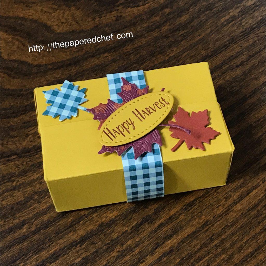 Fall Box - Happy Harvest