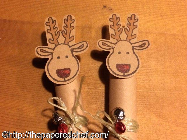 Reindeer Mentos