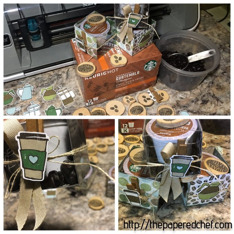 Coffee Break K-Cup Holder