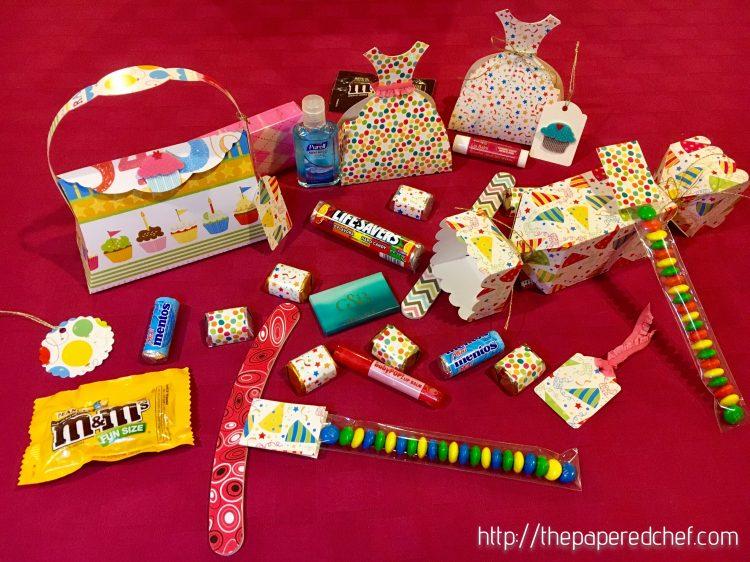 Big Shot Pro Pillow Purse, Dress Boxes and Candy Box