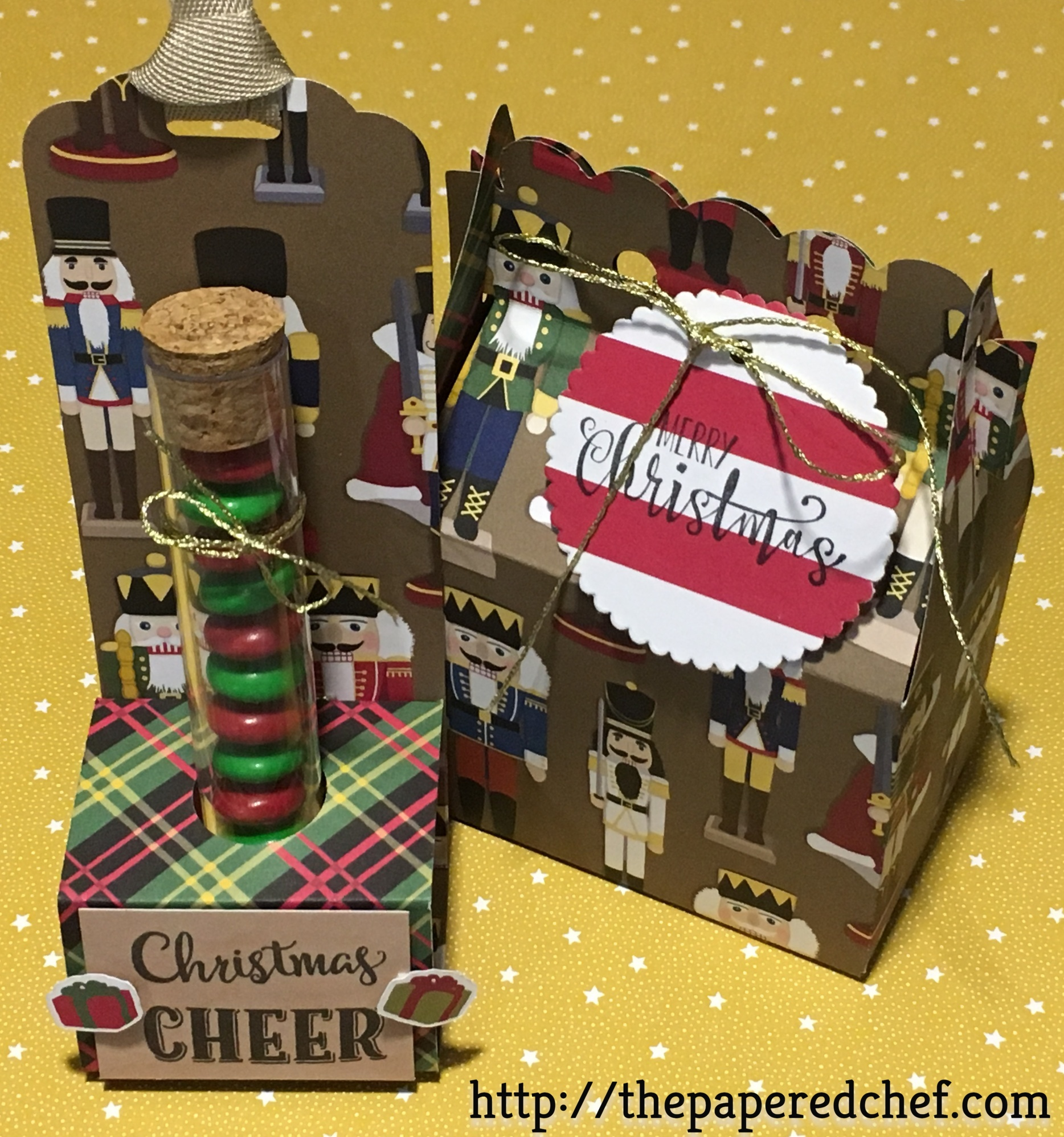 Christmas Around the World Projects