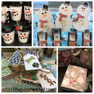 Christmas Craft Fair and Stocking Stuffer Ideas