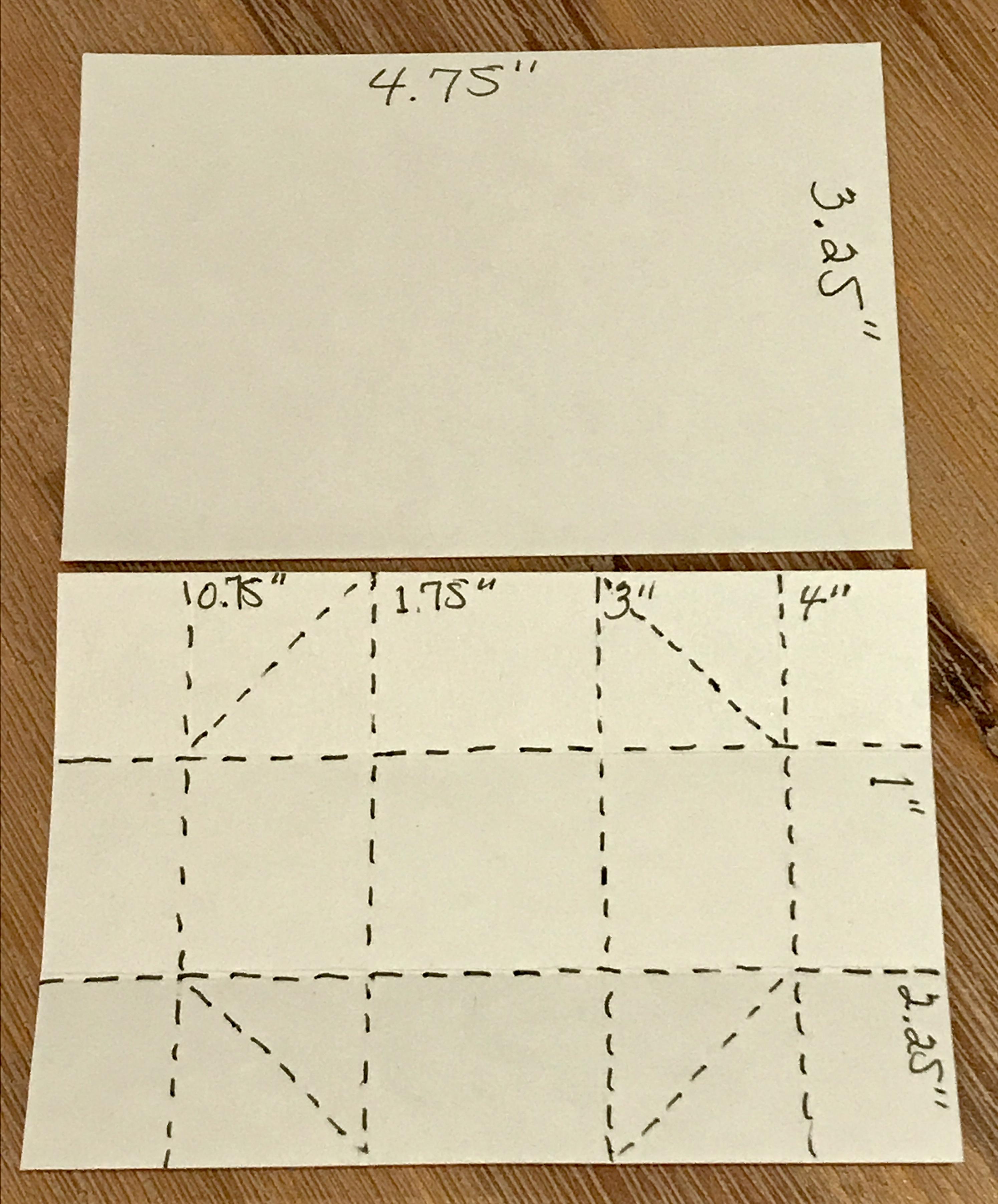 Template for Advent Calendar