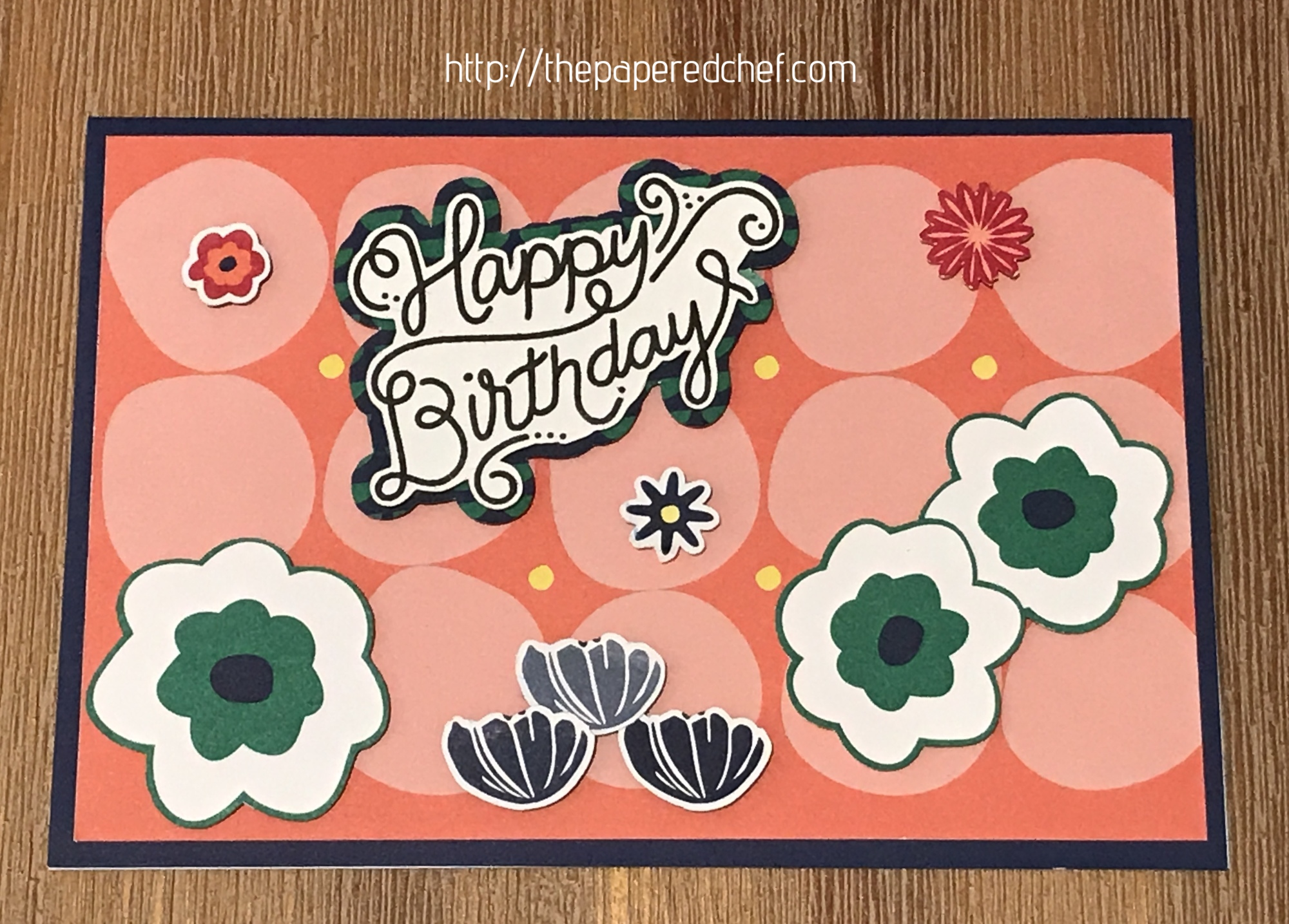 Happiness Blooms - Birthday Delivery