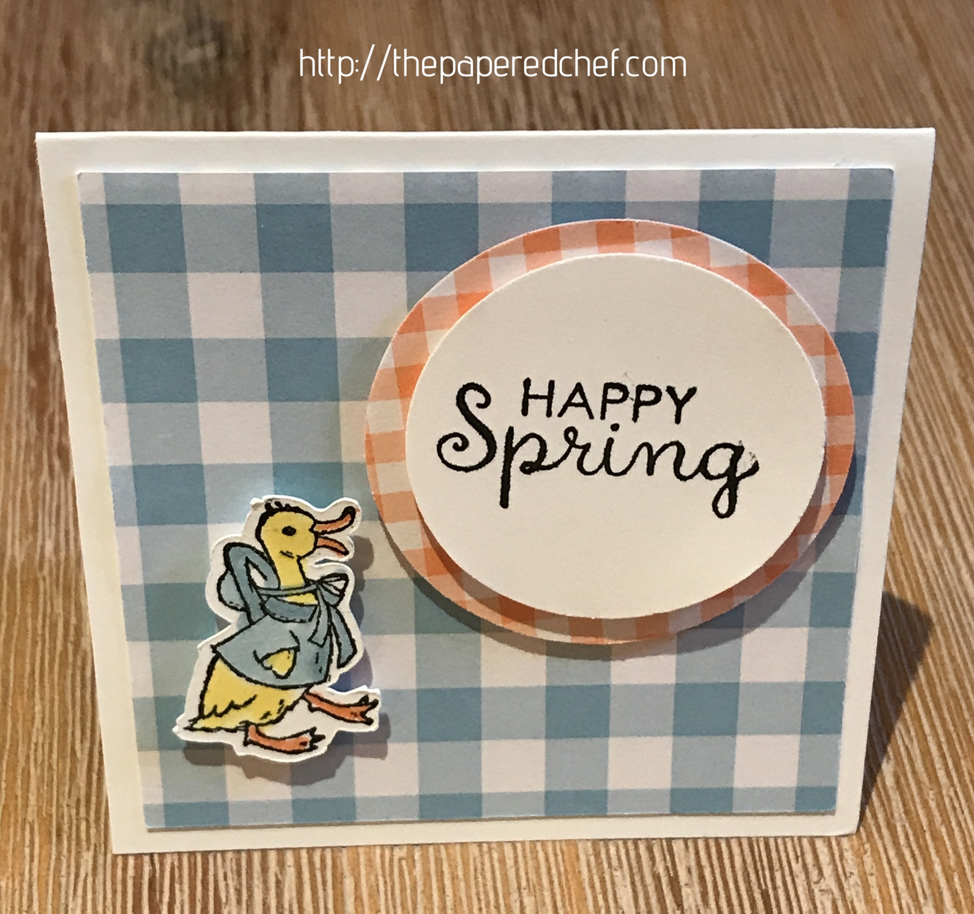 Brother ScanNCut - Fable Friends - Happy Spring