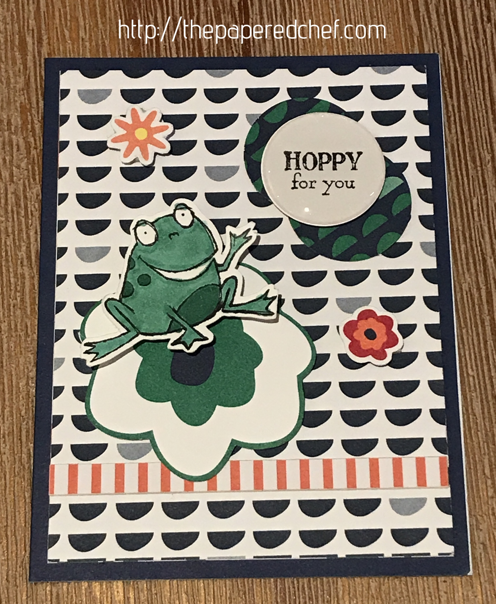 So Hoppy Together - Happiness Blooms
