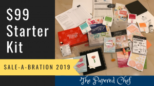 Sample Starter Kit - Stamparatus and Incredible Like You