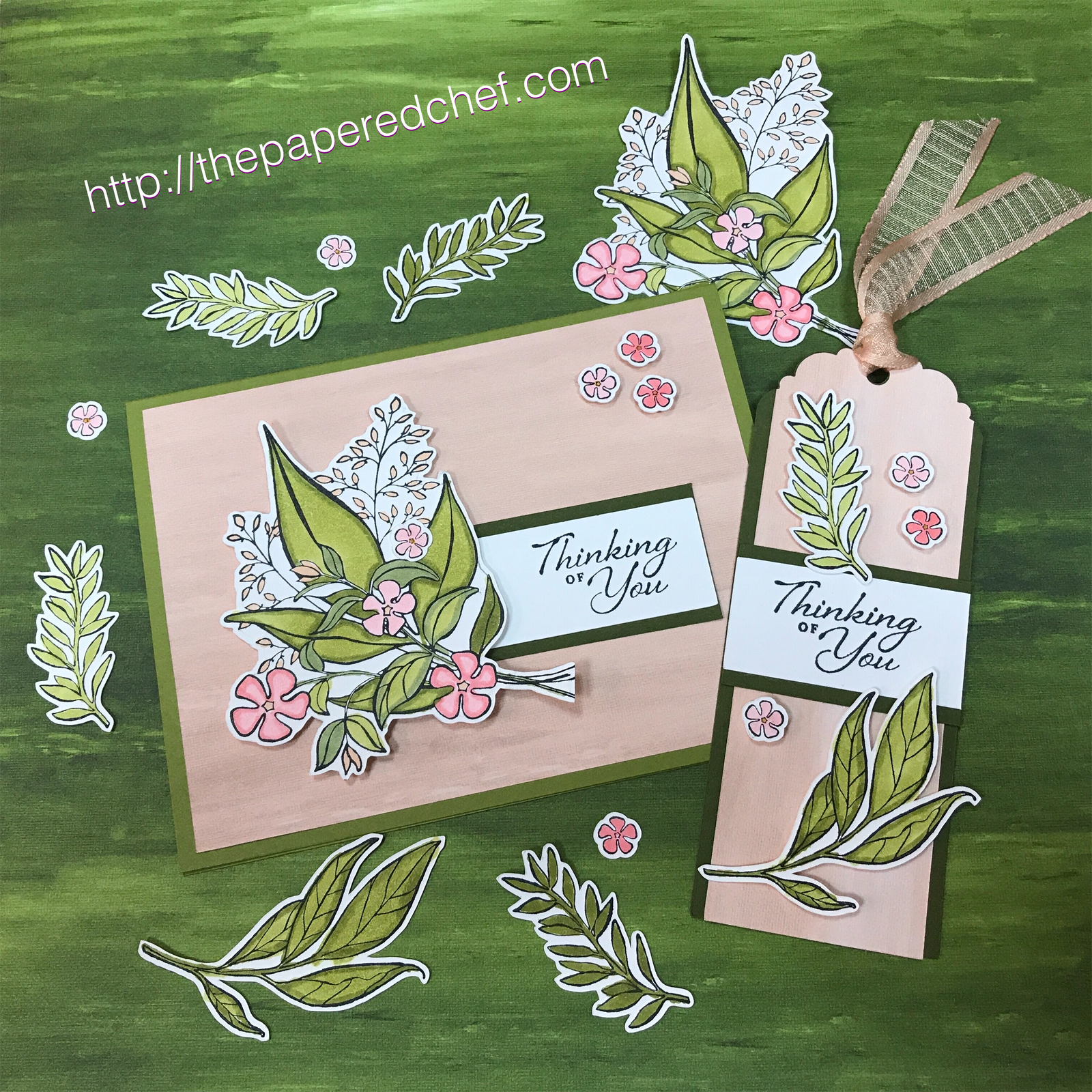 Wonderful Romance - Occasions 2019 by Stampin' Up!