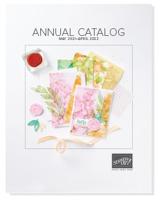 2021 Annual Catalog