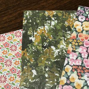 2021 Designer Series Paper