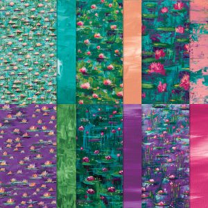 Lily Impressions Designer Series Paper