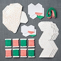 Paper Pumpkin Refill Kit - What a Gem