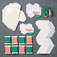 Paper Pumpkin Refill Kit - What a Gem