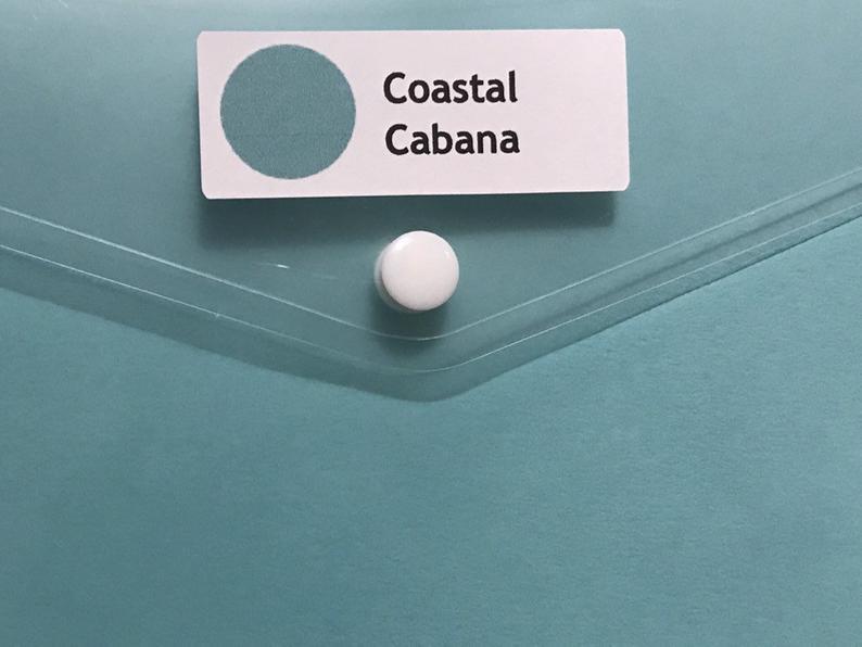 Coastal Cabana
