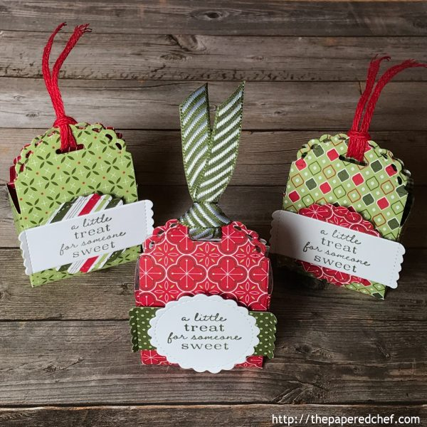 Little Treat Boxes - Heartwarming Hugs
