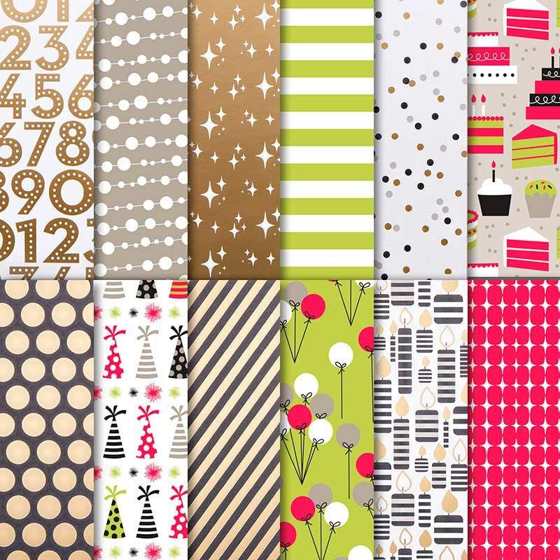 Broadway Bound Specialty Designer Series Paper