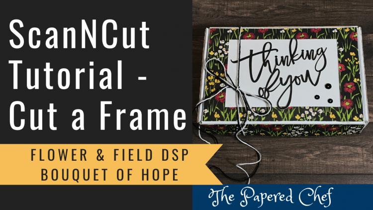 Flower & Field DSP - Bouquet of Hope