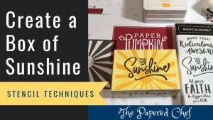 Box of Sunshine - Ridiculously Awesome