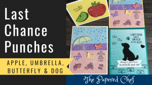 Punches - Stampin' Up!