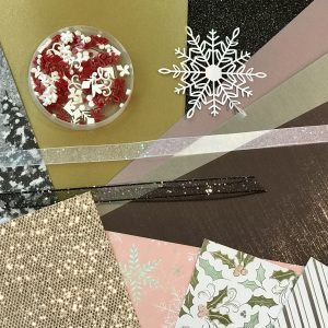 2021 Holiday Deluxe Paper Share