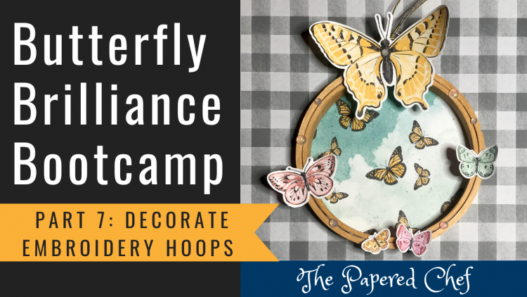 Butterfly Brilliance Bootcamp - Part 7