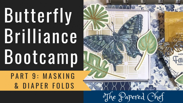 Butterfly Brilliance Bootcamp - Part 9