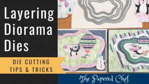 Die Cutting Tips & Tricks